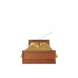 Ліжко Ларго КЛАСІК  LOZ90 (Каркас) вишня італійська