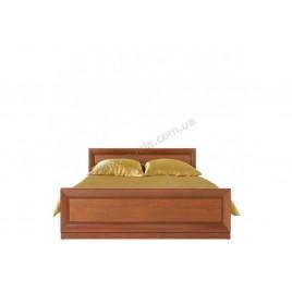 Ліжко Ларго КЛАССІК_LOZ160 вишня італійська