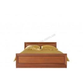 Ліжко Ларго КЛАССІК_LOZ180 (КАРКАС) вишня італійська