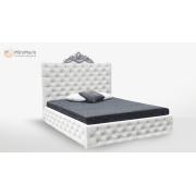 М'яке ліжко підйомне м'яка спинка з каркасом Діанора + 1,8x2,0