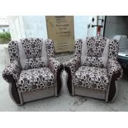 М'які крісла Етна