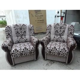 М'які крісла Етна (на вибір)