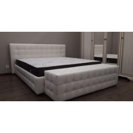 М'яке ліжко Вікторія (на вибір)