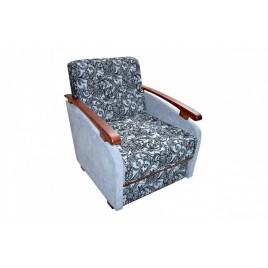 Крісло Оскар з обшивкою