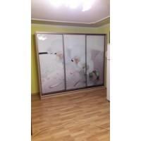 Шафи купе Фотодрук