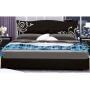 Ліжко Богема 1,8х2,0 підйомне з каркасом