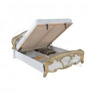 Ліжко Єва 1,6х2,0 підйомне з каркасом
