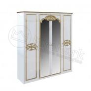 Шафа Єва 4 дверна