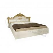 Ліжко Дженніфер 1,6х2,0 без каркасу