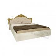 Ліжко Дженніфер 1,6х2,0 м'яка спинка без каркасу