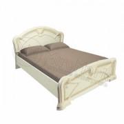 Ліжко Прімула 1,6х2,0 без каркасу